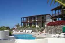 Splash Gomera - Accommodation - Santa Ana