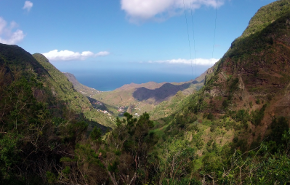 What & where is La Gomera?